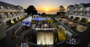 LaSalle Hotel Properties Acquires L'Auberge Del Mar in California
