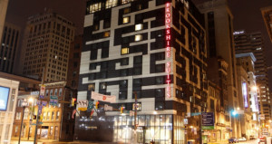 Modus Hotels Acquires Brookshire Suites in Downtown Baltimore