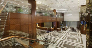 Fifth DoubleTree by Hilton Opens In Turkey