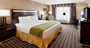 New Hampton Inn Opens in Limerick, Pa.