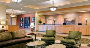 Laurus Corporation Acquires Hilton Hotel in Kansas City
