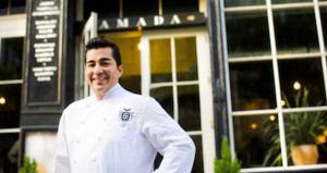 2012 Innovators: Chef Jose Garces