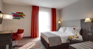 Rezidor Opens the Park Inn by Radisson Lille Grand Stade, France