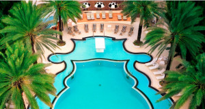David Edelstein and Sam Nazarian Partner to Launch Raleigh Hotel Brand