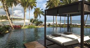 The Ritz-Carlton Hotel Company Opens Dorado Beach Property