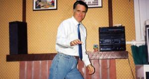Mitt Romney Rejoins Marriott International Board