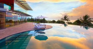 Sheraton Bali Kuta Resort Opens