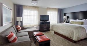 TMI Hospitality Opens Montgomeryville Staybridge Suites