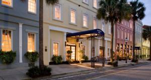 Avocet Hospitality Group Acquires 66 Room Vendue Inn