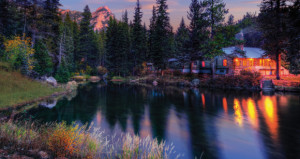The Broadmoor Opening The Ranch at Emerald Valley in August