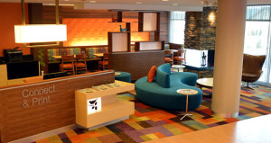 Fairfield Inn & Suites Opens in Stafford, Va.
