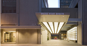 Grand Hyatt Denver Plans $28 Million Redesign