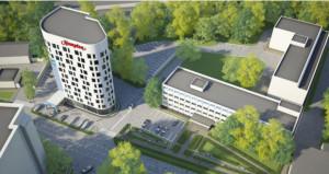 Hampton by Hilton Breaks Ground in Russia