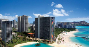 Hilton Hawaiian Village Completes $25.5 Million Renovation Of Ali`i Tower