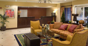 Dual Branded Hilton Garden Inn and Homewood Suites by Hilton Opens in Louisiana