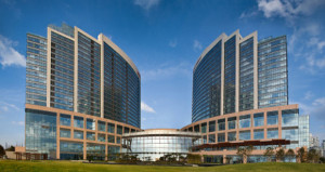 Hyatt Regency Qingdao Opens in China