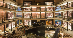 LaSalle Hotel Properties Acquires Majority Interest in the Liberty Hotel
