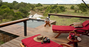 Kempinski Hotels Opens All-Inclusive Tented Camp in Kenya