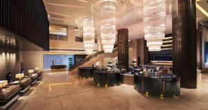 Shanghai Marriott Hotel Pudong East Opens in China