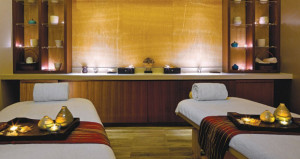 Hotel Spa Revenue Continues to Recover