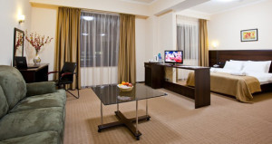 Best Western Opens First Hotel In Kazakhstan