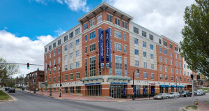 Island Hospitality to Manage Hampton Inn in Portland, Maine