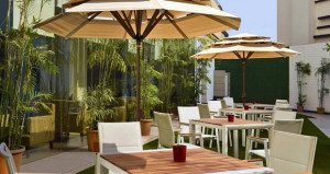 Hilton Garden Inn Gurgaon Baani Square Opens in India