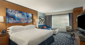 Hilton Long Island Huntington Unveils $16 Million Renovation