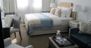 Atlas Hotels to Open Two Boutique Properties in Israel