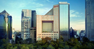JW Marriott Mexico City Begins $30 Million Renovation Project
