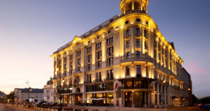 The Luxury Collection Hotels & Resorts Debuts in Poland