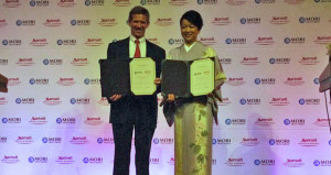 Mori Trust Group Signs Agreement with Marriott International for Hotel in Japan