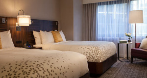 Renaissance Washington, DC Downtown Unveils $30 Million Guestroom Redesign
