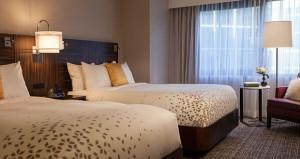 Renaissance Washington, DC Downtown Unveils $30 Million Guestroom Redesign