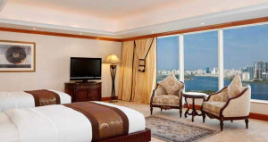 Hilton Hotels & Resorts Opens First Hotel In Sharjah