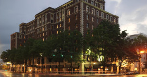 HVMG Awarded Management of Sheraton Read House Hotel Chattanooga
