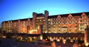 Sheraton Framingham Hotel and Conference Center Completes Renovation