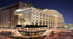 Caesars Entertainment and Gansevoort Hotel Group to Collaborate on Las Vegas Hotel