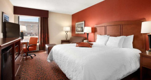 Hampton Inn Boston-Braintree Completes Renovation