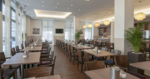 IHG Expands in Frankfurt With New Holiday Inn Signing