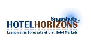 U.S. Hotels Expected to See a 6.1 Percent RevPAR Increase