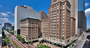 RLJ Lodging Trust Acquires Downtown Houston Hotels