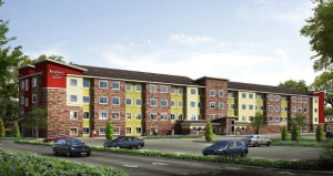 Midas Hospitality to Build and Manage Residence Inn in Ohio