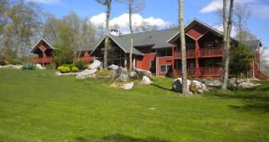 Minnewaska Lodge to Undergo Renovation