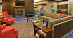 Residence Inn Hotel To Open In Odessa, Texas
