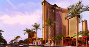 Genting Group to Bring Development Project to Las Vegas Strip