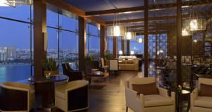 Ritz-Carlton Opens in Abu Dhabi