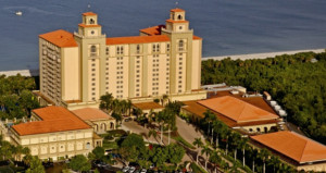 The Ritz-Carlton, Naples Undergoing Multi-Million Dollar Refurbishment