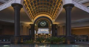 Starwood Hotels & Resorts Opens Sheraton Dubai Mall of the Emirates Hotel