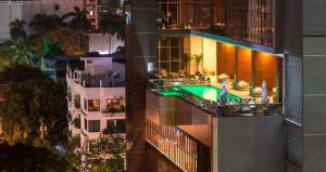 Waldorf Astoria Opens Hotel in Panama
